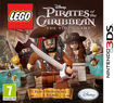 Зображення 3DS Lego Pirates of the Caribbean