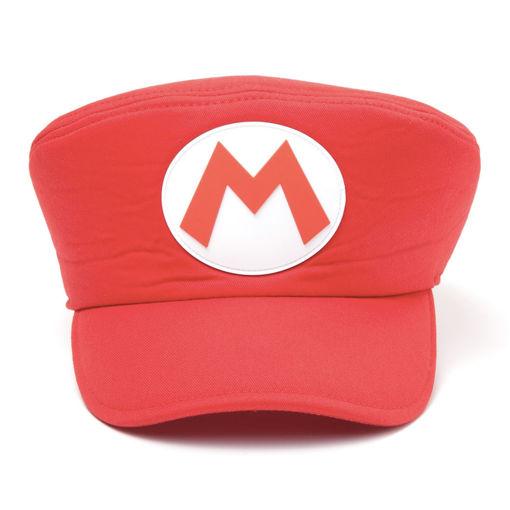 Nintendo - Super Mario Cap