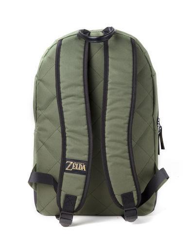 Изображение Zelda - Backpack with print