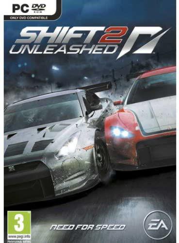 PC Shift 2 Unleashed