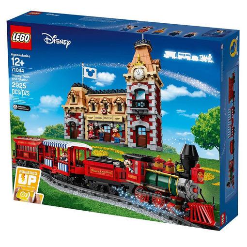 Lego Disney Train and Station 71044