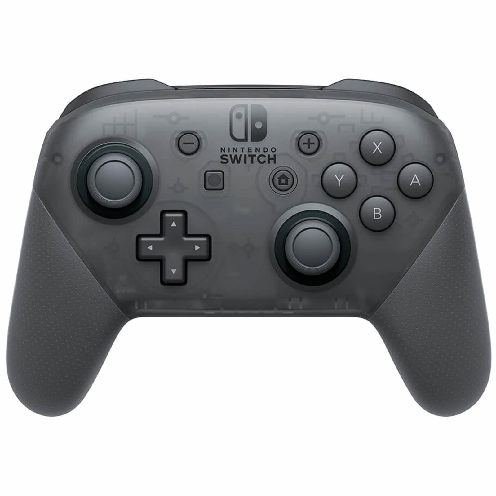Изображение Nintendo Switch Pro Controller