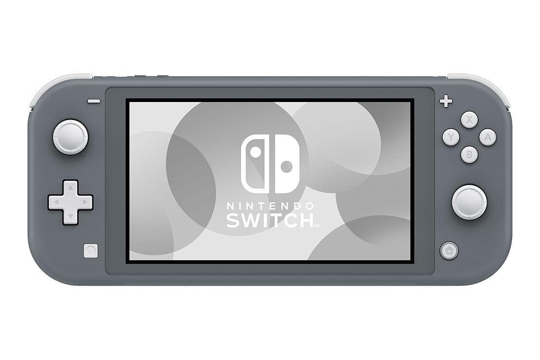 Изображение Nintendo Switch Lite - Gray