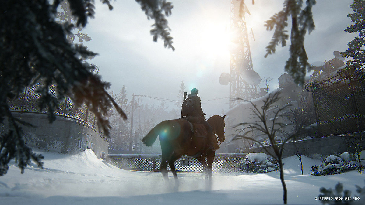 Изображение The Last of Us Part II Standard Plus Edition