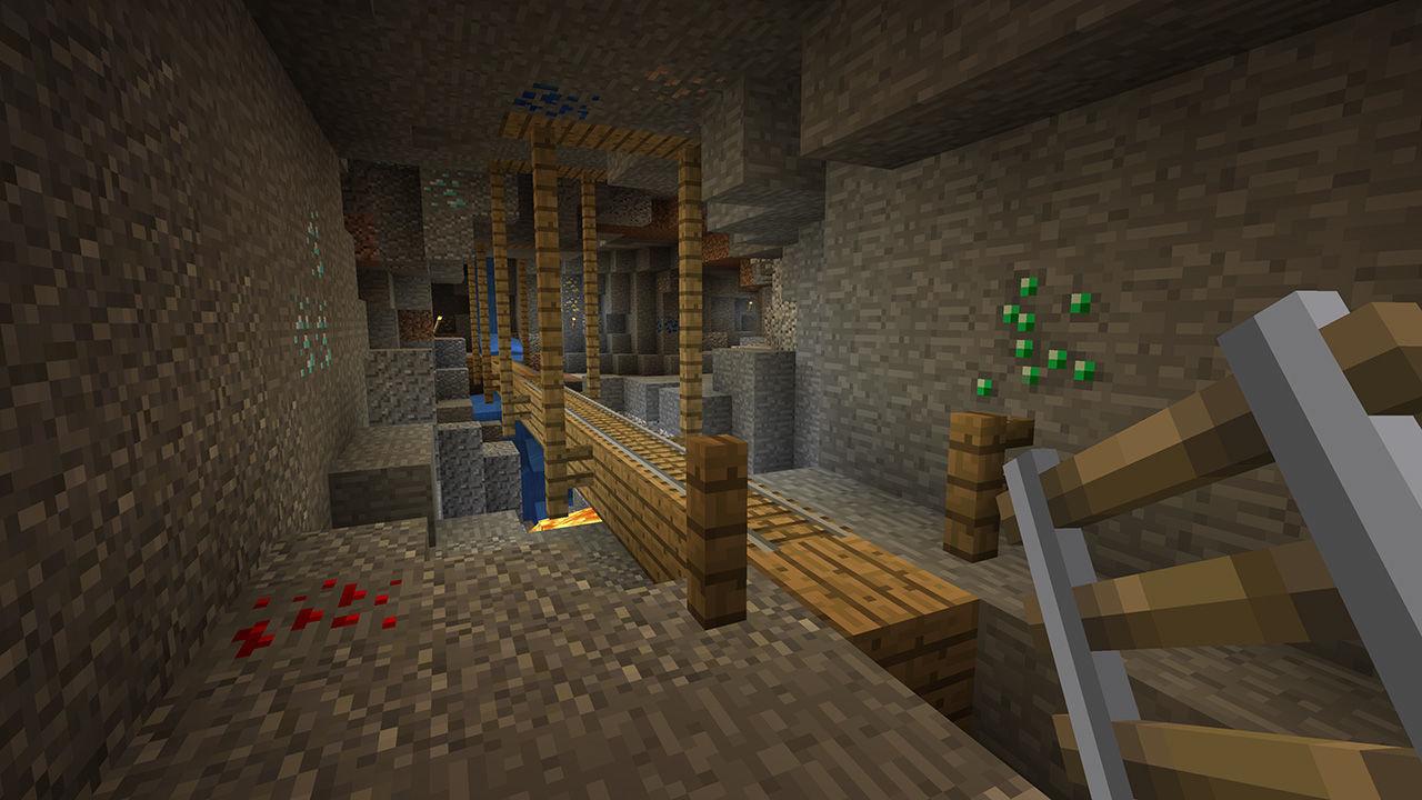 Изображение Minecraft - Bedrock Edition