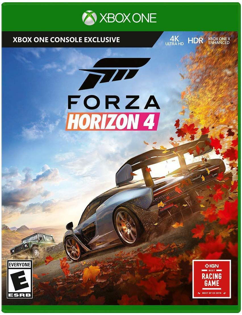 Picture of Forza Horizon 4