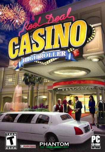 PC Reel Deal Casino High Roller