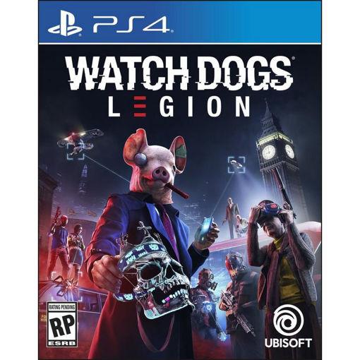 Изображение Watch Dogs Legion