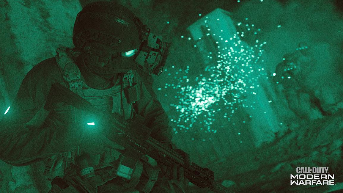 Зображення Call Of Duty: Modern Warfare