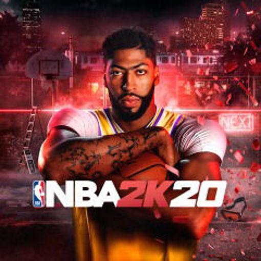 Imagen de NBA 2K20
