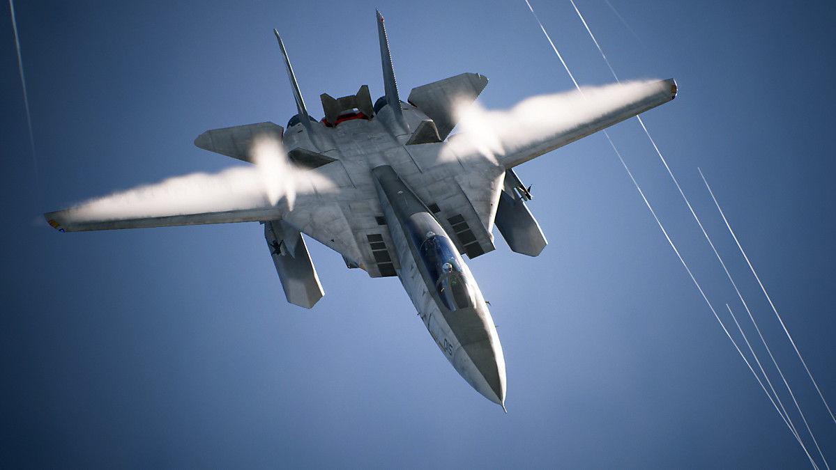 Imagen de Ace Combat 7: Skies Unknown