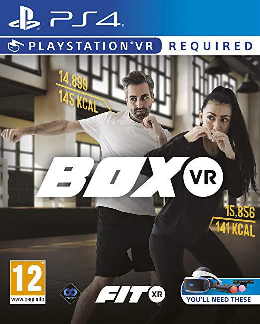 Изображение Box VR