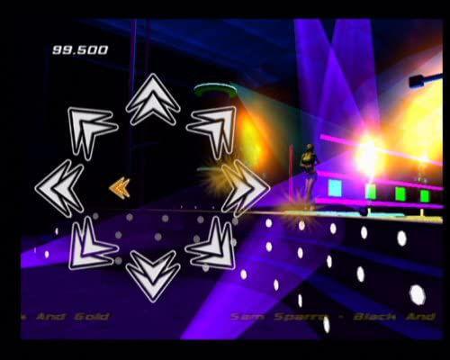 Изображение Dance Party Club Hits - Wii