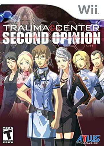 Imagen de Trauma Center: Second Opinion - Wii