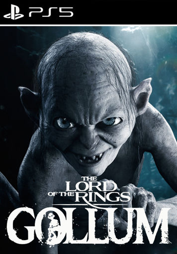 The Lord of the Rings: Gollum - PS5