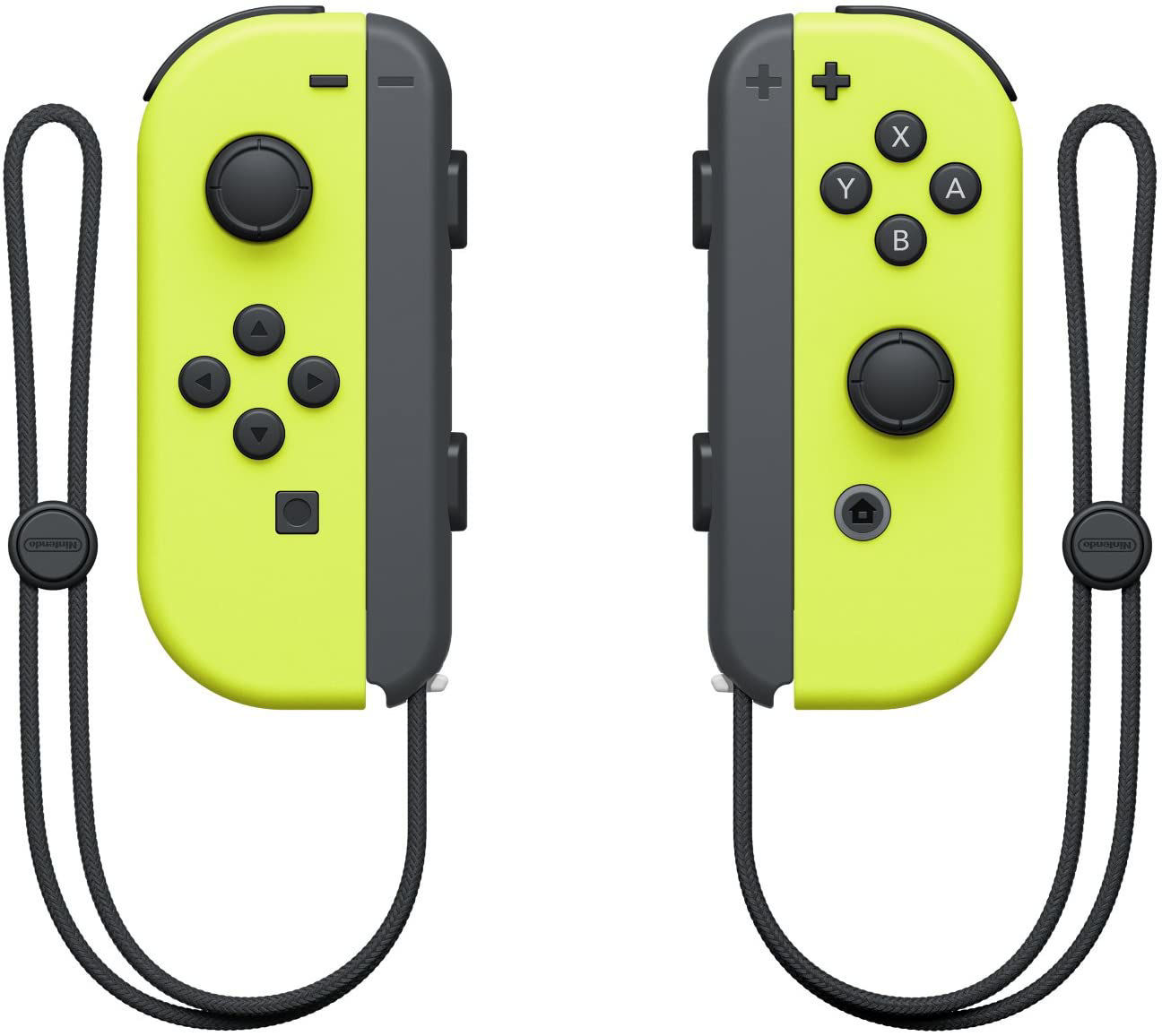 Изображение Nintendo Switch Joy-Con Pair Yellow