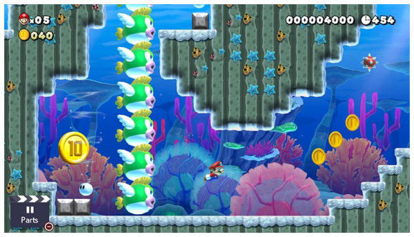 Picture of Super Mario Maker 2