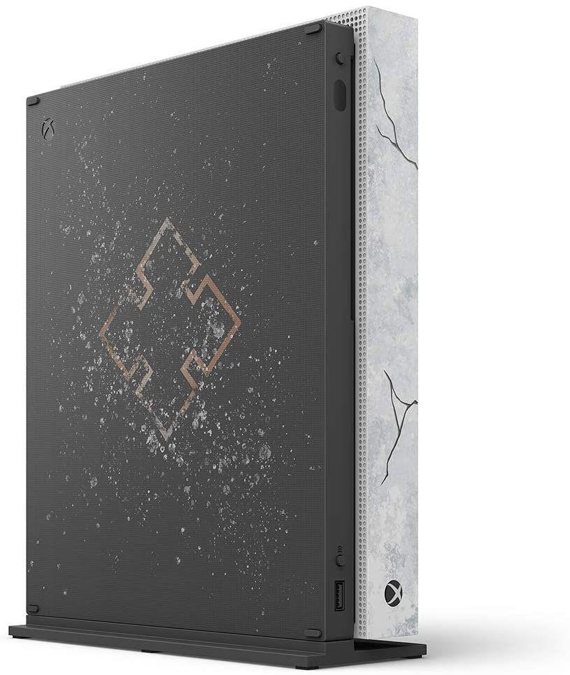 Изображение Xbox One X 1Tb Console - Gears 5 Limited Edition Bundle