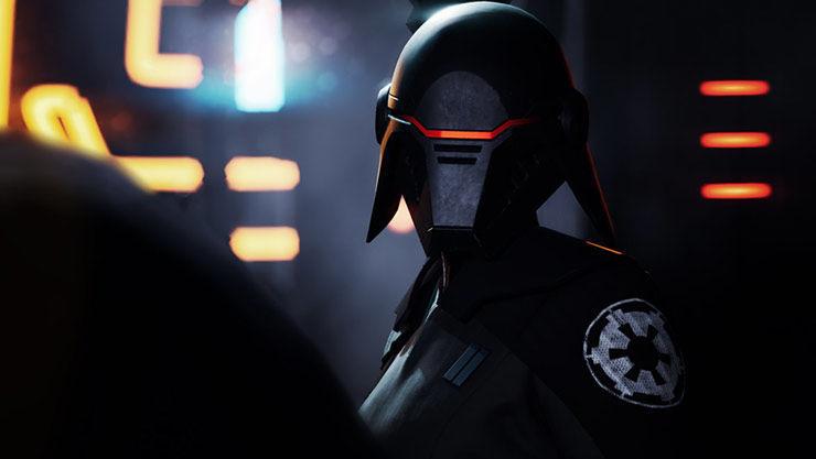 Изображение Xbox One S Star Wars Jedi: Fallen Order™ Bundle (1TB)