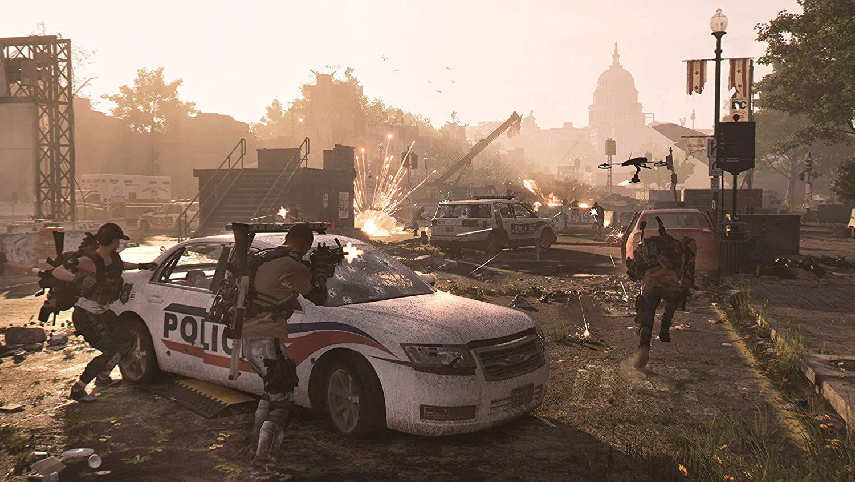 Изображение Xbox One S 1TB Console - Tom Clancy's The Division 2 Bundle