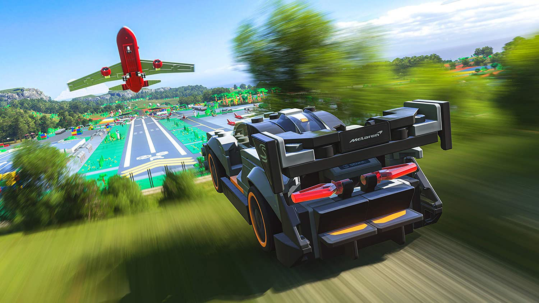 Изображение Xbox One X Forza Horizon 4 Lego Speed Champions Bundle (1TB)