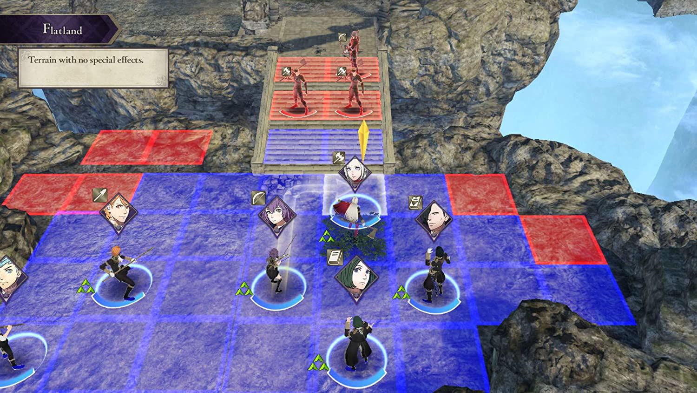 Изображение Fire Emblem: Three Houses