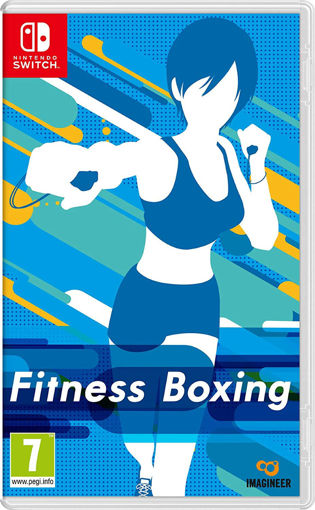 Picture of Fitness Boxing