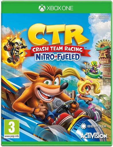 Picture of Crash™ Team Racing Nitro-Fueled