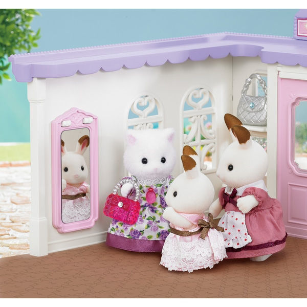 Зображення Sylvanian Families Boutique