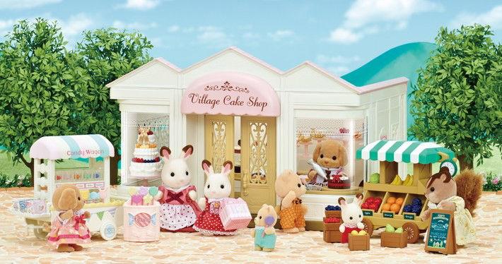 Изображение Village Cake Shop