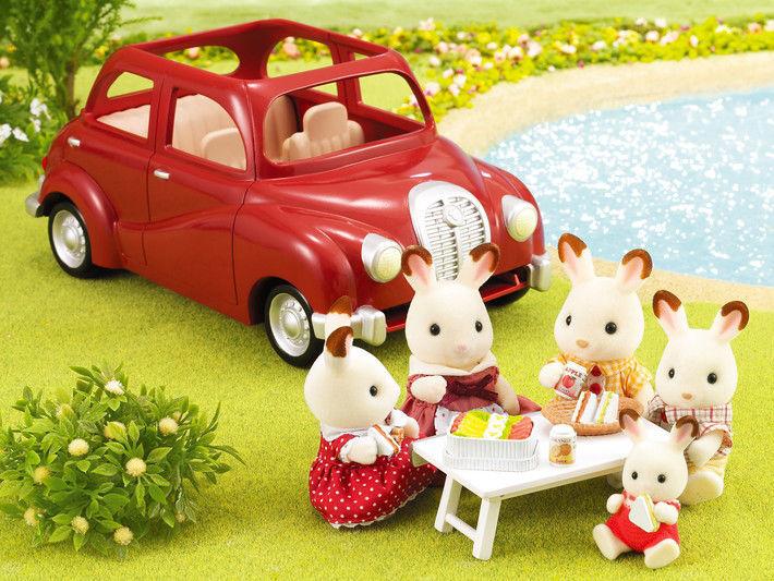 Зображення Family Saloon Car