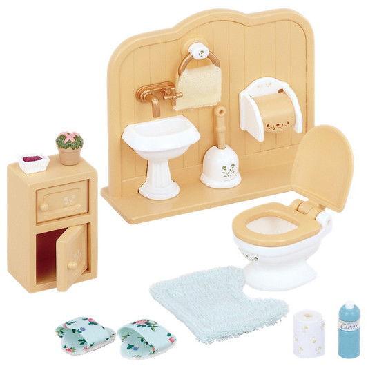 Изображение Toilet Set