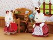 Изображение Chocolate Rabbit Sister Set