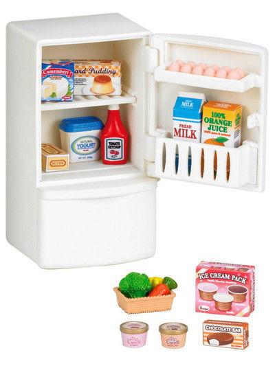Изображение Refrigerator Set