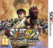 3DS Super Street Fighter IV 3D Edition