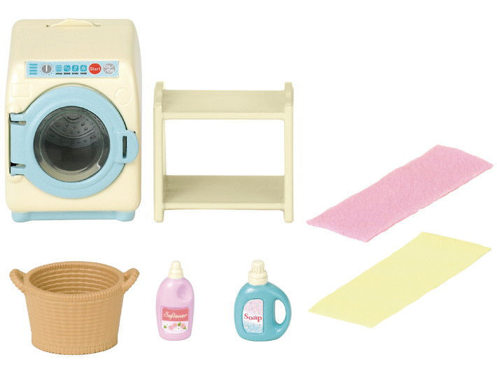 Изображение Washing machine Set
