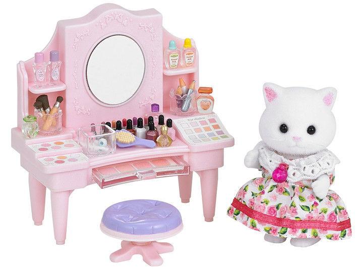 Imagen de Cosmetic Counter