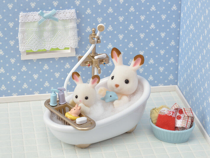 Изображение Country Bathroom Set