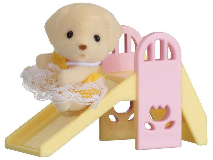 Изображение Baby Carry Case (Dog on Slide)