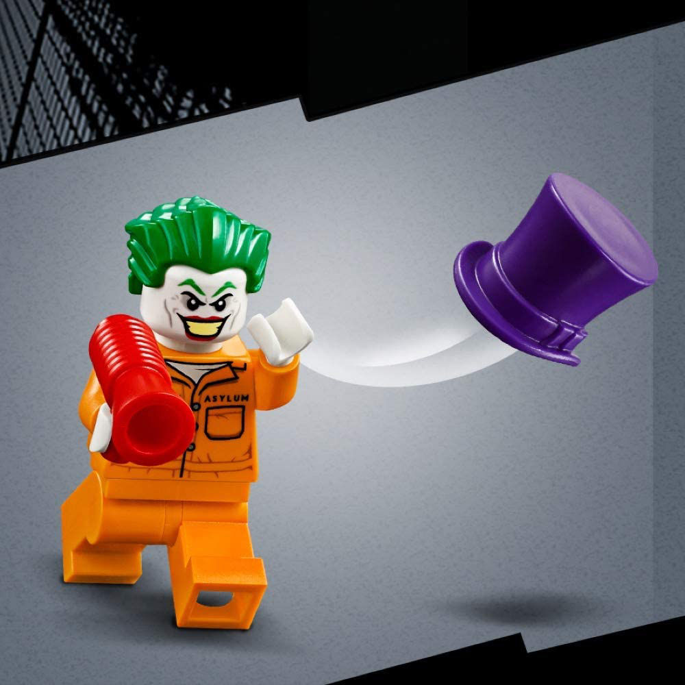 Изображение Batman™ and The Joker™