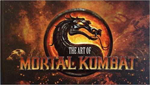 Mortal Kombat Collectors Edition