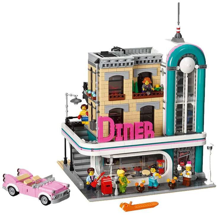 Изображение Downtown Diner