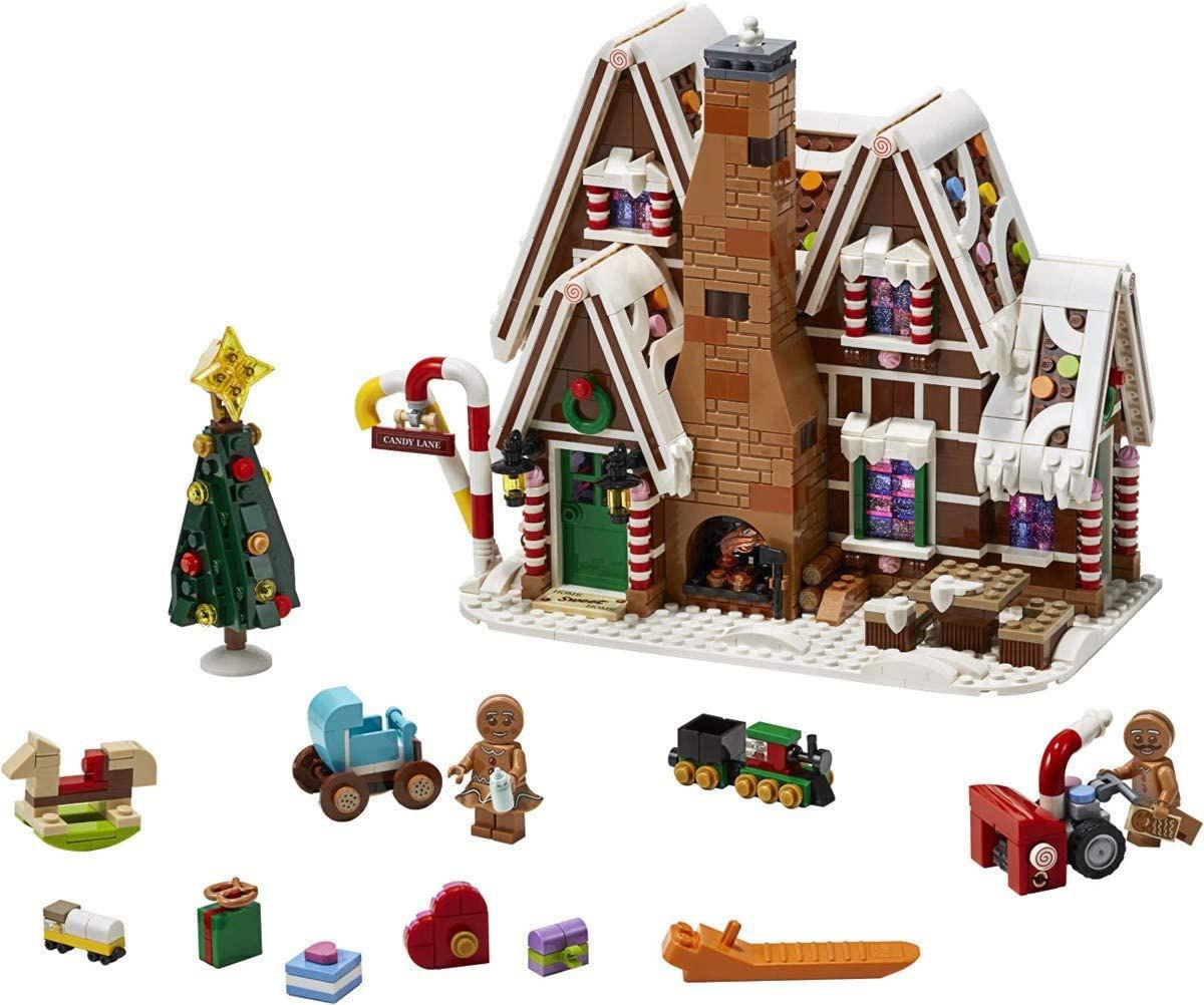 Изображение Gingerbread House