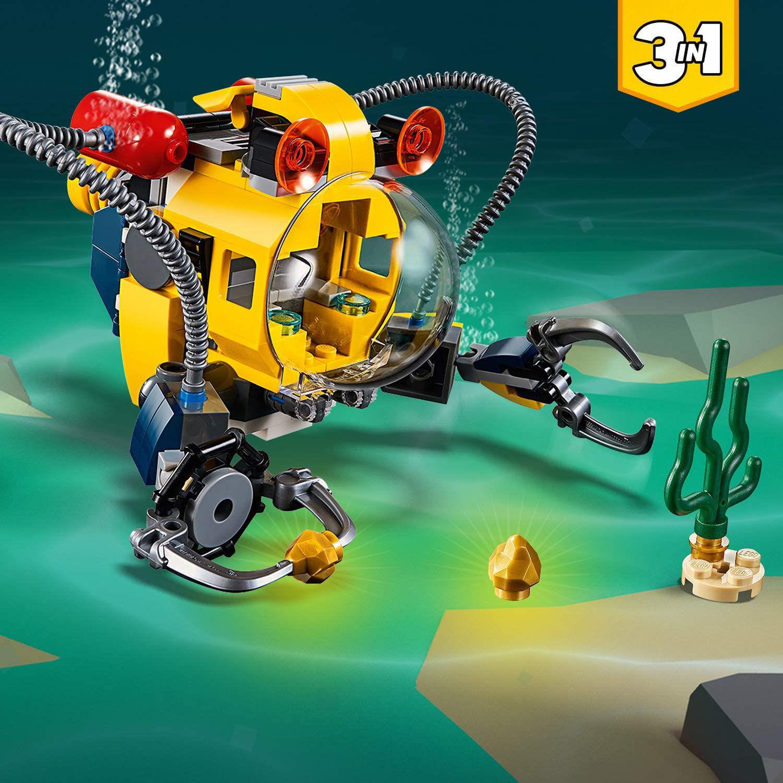 Picture of Underwater Robot