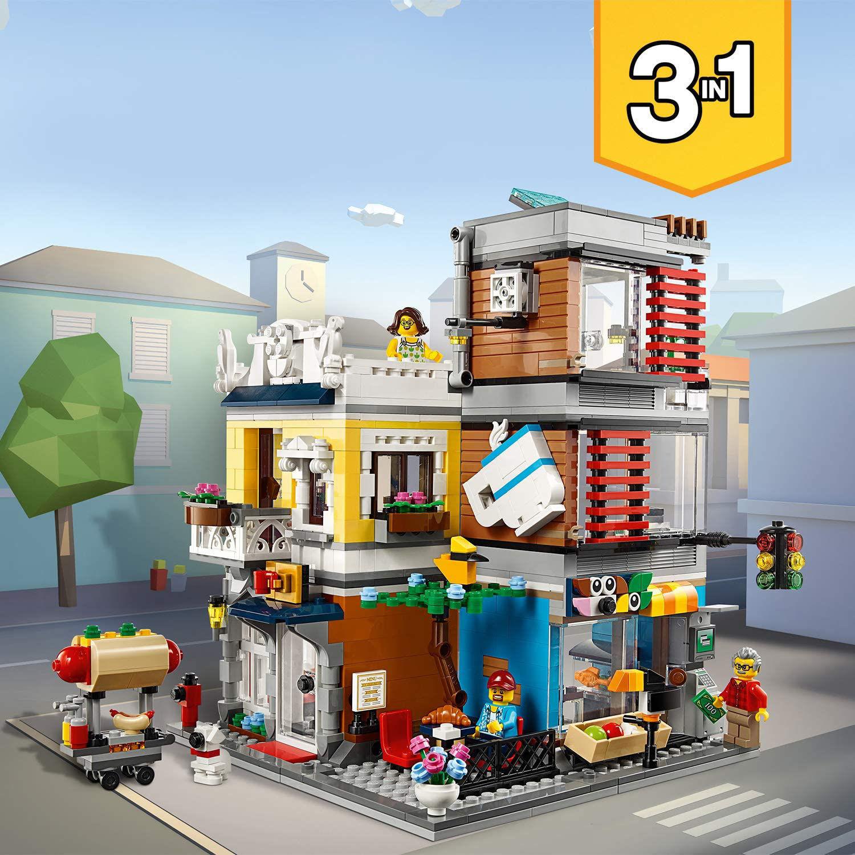 Picture of Townhouse Pet Shop & Café