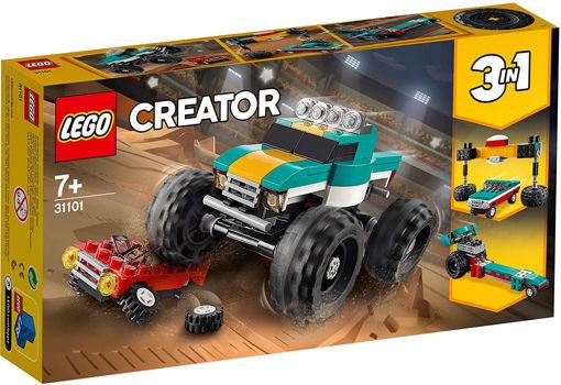 Изображение Monster Truck
