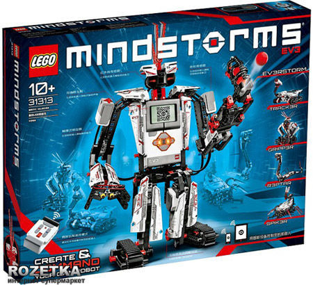 Изображение LEGO® MINDSTORMS® EV3