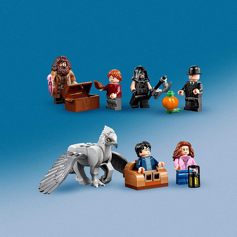 Imagen de Hagrid's Hut: Buckbeak's Rescue