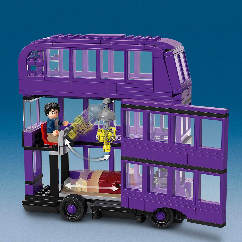 Изображение The Knight Bus™