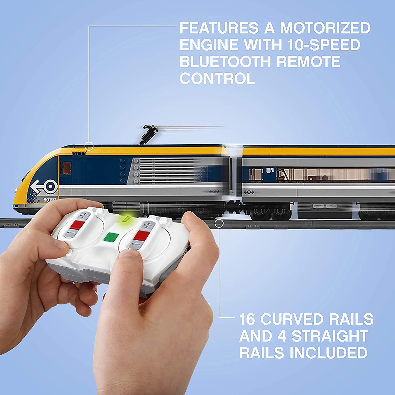 Imagen de Passenger Train